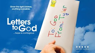 Letters To God | 2010 | Official Trailer | ACI Inspires
