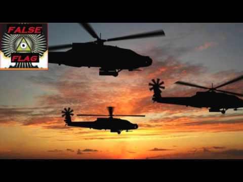 "FFR #6 - Jade Helm 15, Martial Law, Patriot Act & ""Freedom"" Act"