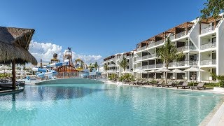 Ocean Riviera Paradise 4K 2018 Riviera Maya Mexico