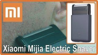 Cтильная электробритва Xiaomi - Xiaomi Mijia Portable Electric Shaver - обзор.