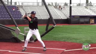John Graham  — PEC - BP - Ballard HS(WA) -July 3, 2017