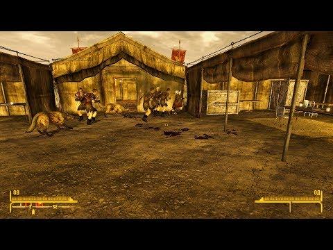 Fallout New Vegas 70 Гаубица, Казино всегда в выигрыше II
