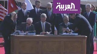تهديدات أردنية بإلغاء معاهدة السلام مع إسرائيل