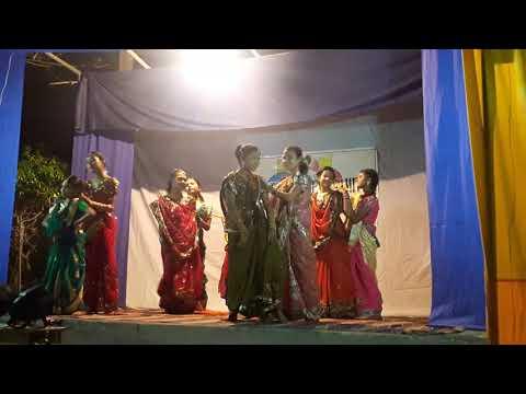 Haye go jashoda Rani ( sambalpuri song )