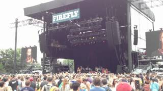 Watch Michael Franti Firefly video