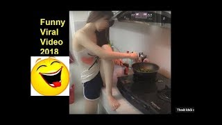 Funny Viral Videos   People doing stupid things   Just for laughs collection part 1