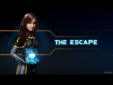 The Escape - Award Winner Best Animated Short | CGI Animation