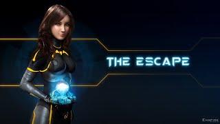 The Escape - Award Winner Best Animated Short   CGI Animation