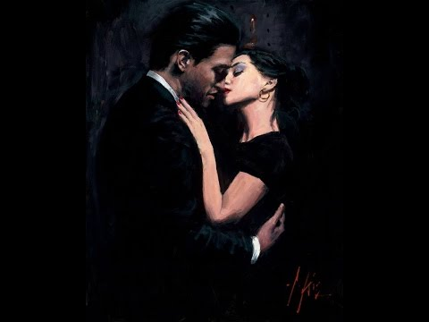 Prelude To A Kiss ~ Vic Damone ~ HD