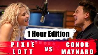 Baixar [1 hour Edition] Luis Fonsi - Despacito ft. Daddy Yankee & Justin Bieber (SING OFF vs. Pixie Lott)
