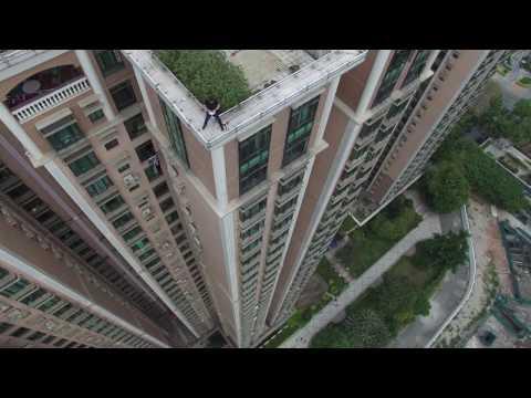 Guangzhou, China. DJI, Drone Phantom 4K
