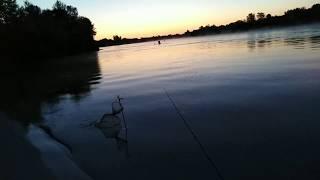 Рыбалка на реке Дон с ночёвкой в Кочетовской