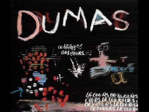 Dumas - J'erre