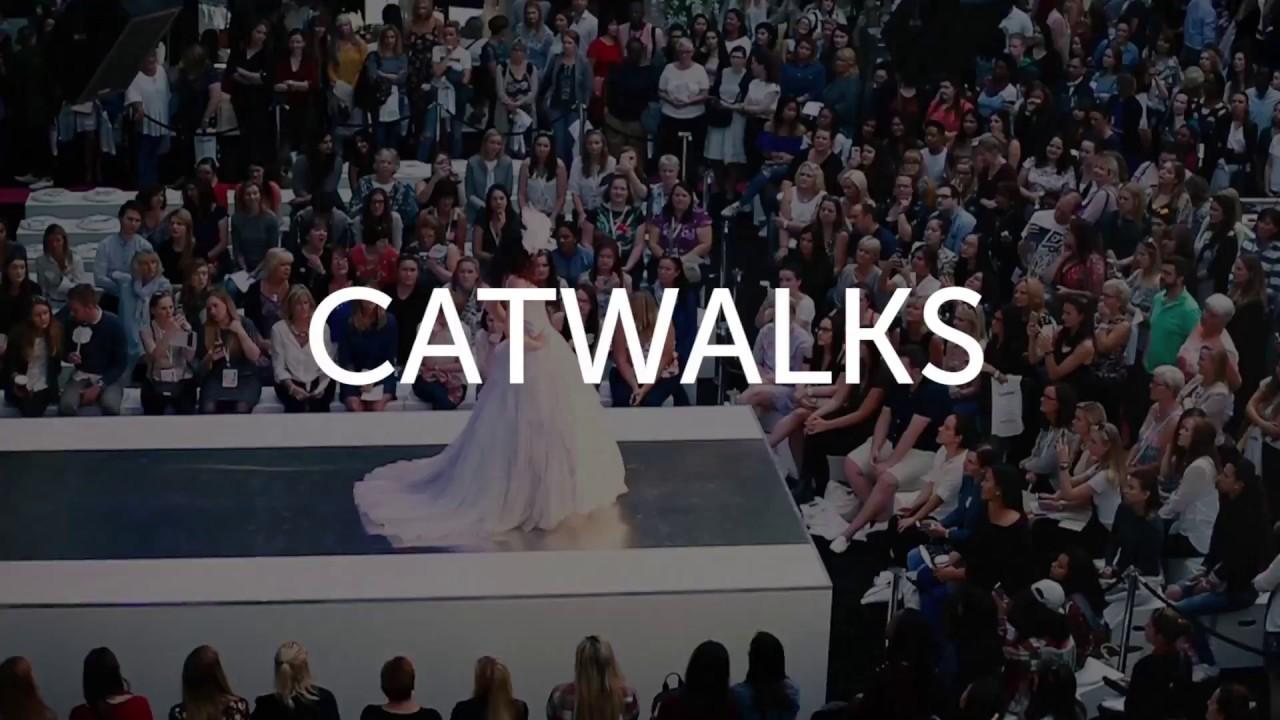 The National Wedding Show Autumn 2017 Teaser