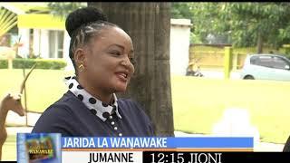 JARIDA LA WANAWAKE NOVEMBA 13, 2018
