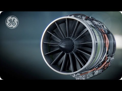 GE's Affinity™ launching a new era of efficient supersonic flight