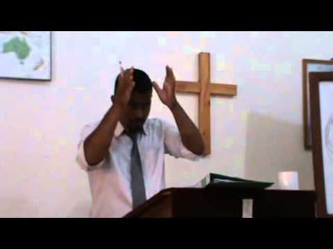 Pauline epistle 1 class 2