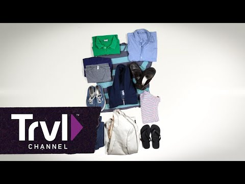 7 Packing Hacks for a Beach Trip - Travel Channel