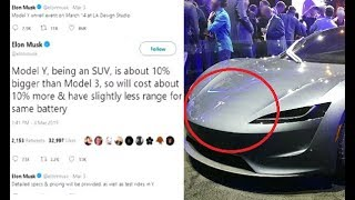 Most Exciting Things We Can Expect From Tesla in 2019