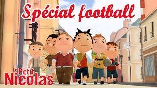 LE PETIT NICOLAS - Spécial Football