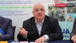 ctnews.ro | Felix Stroe despre statia de Pompare de la Cernavoda