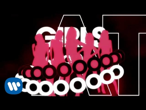 David Guetta - Where Them Girls At (feat Flo Rida and Nicki Minaj)