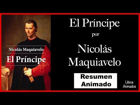 el-principe-por-nicolás-maquiavelo---resumen-animado
