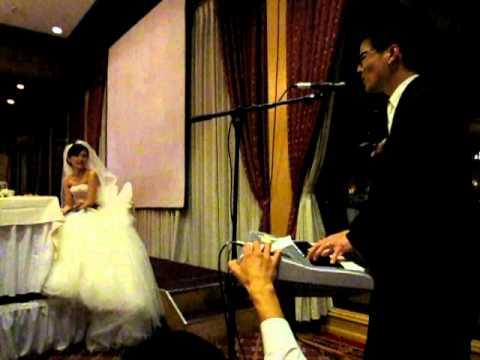 2012114 James & YaTing Wedding Video 2