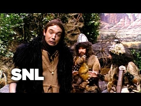 Lothar of the Hill People - Saturday Night Live