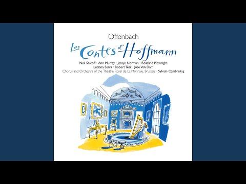 Les Contes d'Hoffmann, Act 4: