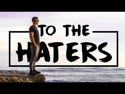 Kevin David - To The HATERS.....