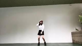 White is love -twice cvoer Dance @mildword