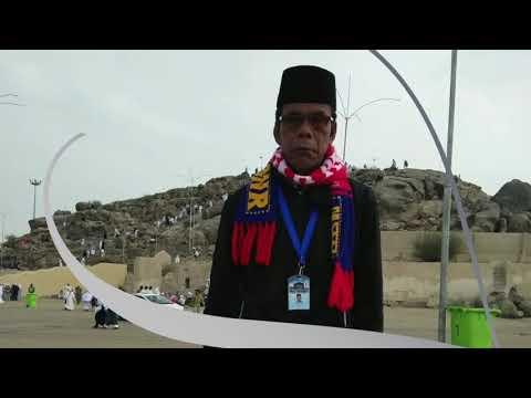 Haji - Opick | Cover Apa Umroh Slide