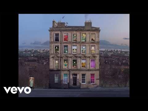 Belle and Sebastian - Poor Boy (Official Music Video)