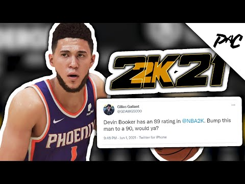 Everyone Reacts To The FINAL ROSTER Of NBA 2K21  