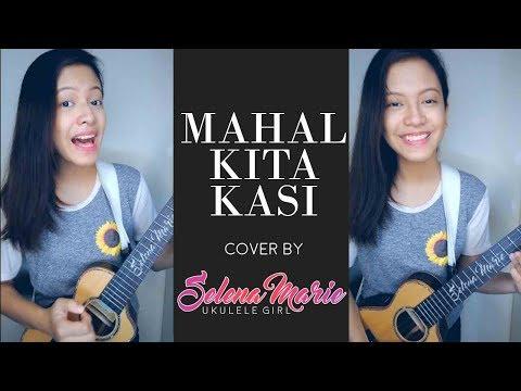 Selena Marie - Mahal Kita Kasi (ukulele cover)