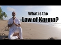 What is the Law of Karma?