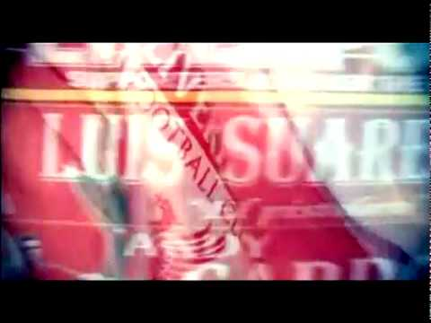 Liverpool FC Season 2010/11