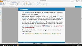 FCAD-UNER - IDW - HTML: Primeros pasos (1)