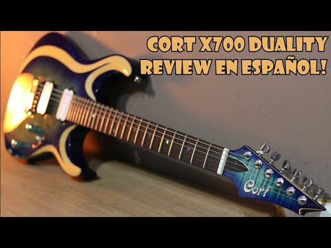 CORT X700 Duality