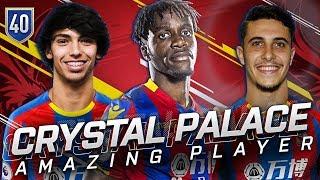 Baixar FIFA 19 CRYSTAL PALACE CAREER MODE #40 - WOW HE WAS AN AMAZING TRANSFER!!!