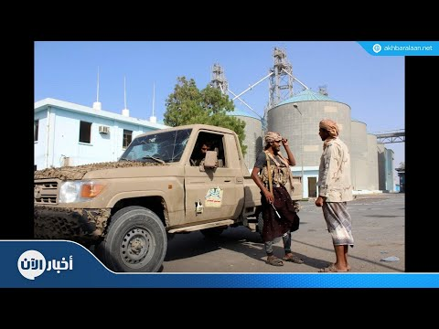مليشيات الحوثي الارهابية تخرق الهدنة في الحديدة  - نشر قبل 3 ساعة