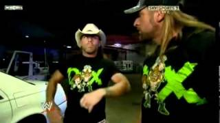 Dx ! Funny Moments 18 08 2009 Raw.wmv