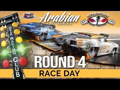 2017 Arabian Pro Series - Round 4 - Race Day