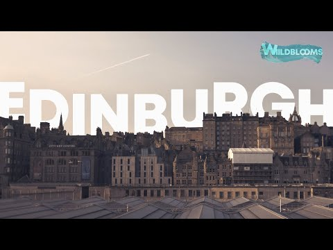 the Edinburgh film | The Best City in the World
