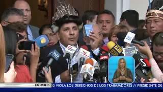 El Noticiero Televen - Emisión Estelar - Jueves 28-07-2016