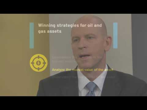 EY - Video: upstream oil company strategies