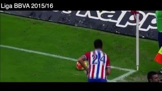 Video Gol Pertandingan Sporting Gijon vs Deportivo La Coruna