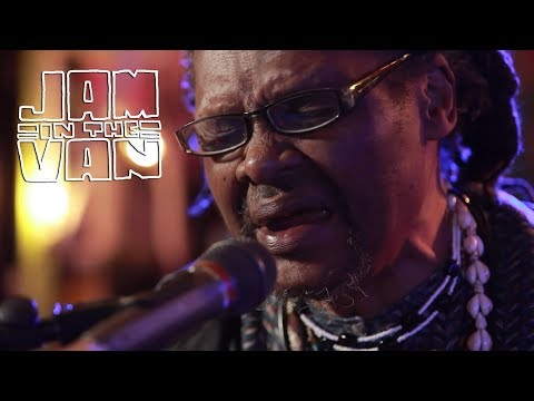 """LONNIE HOLLEY - """"Somewhere in a Dream I Got Lost"""" (Live at A Ship in the Woods 2018) #JAMINTHEVAN"""
