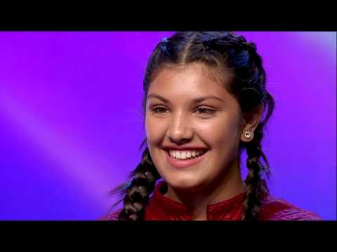 "Indian Origin Ultimate  Singing on  ""South Africa's Got Talent""  (Golden Buzzer)"